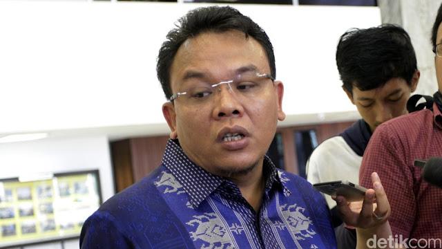 Gerindra Ingin Pulangkan Jokowi ke Solo, PAN: Itu Sesuatu yang Wajar