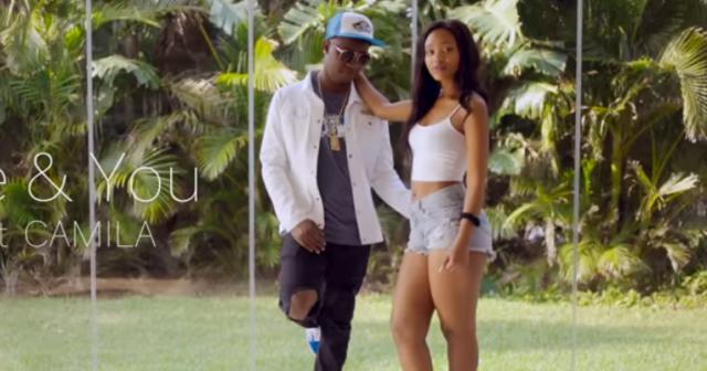Jay Moe Ft Ke'miller - Me & You (Mii Na Wee) Video