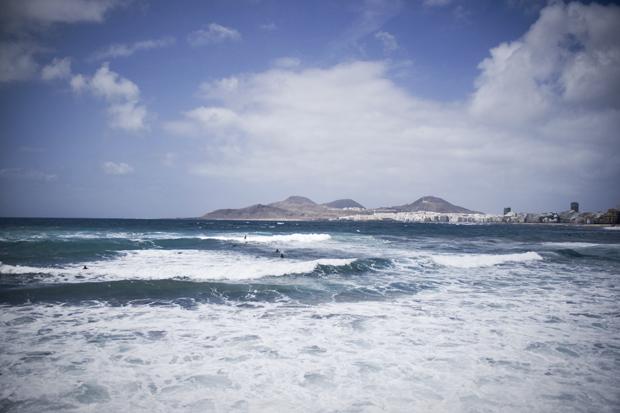 """Inspirujący czas na wyspie i o tym jak powstała """"Malena"""""""