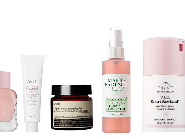 Best Of Skincare Tag