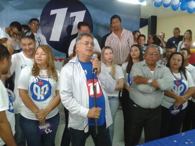 ALDEIAS ALTAS: Câmara aprecia contas de Zé Reis no exercício de 2008