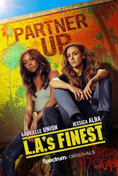 Serie Las Finest 1X05