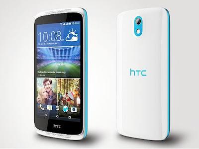 HTC Desire 526 Specifications - Inetversal