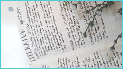 Bullet-Journal Sammlungen für Autoren | Die hilfreichsten  Bullet-Journal Sammlungen für Autoren