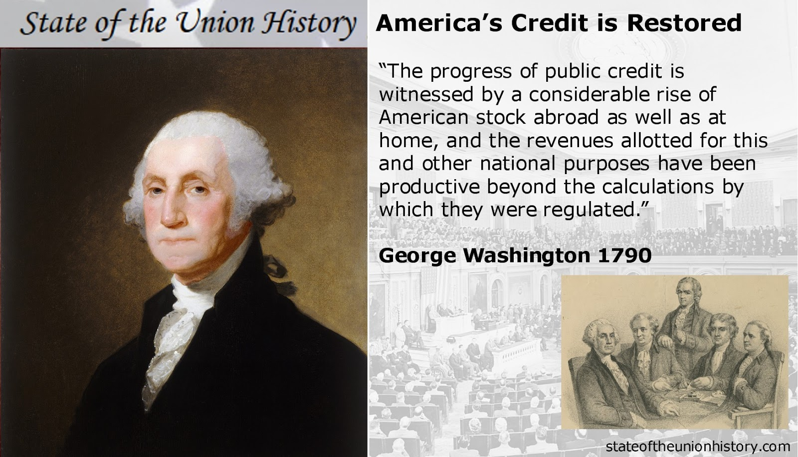 history of george washington George washington was a farmer, surveyor and soldier who, as commander in chief of the continental army, defeated the british in the revolutionary war and, as a private citizen, became the first.