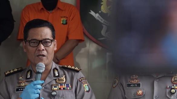 Tanggapan Polisi Soal 'Kode Gelang' pada Kasus Intimidasi di CFD