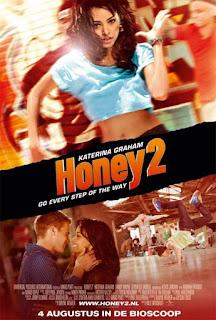 Honey 2: (2011) ขยับรัก จังหวะร้อน 2