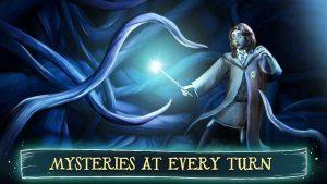 Download Harry Potter Hogwarts Mystery MOD APK + DATA v1.1.0 for Android HACK Terbaru 2018
