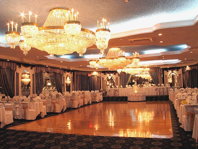 Astoria Wedding Venues