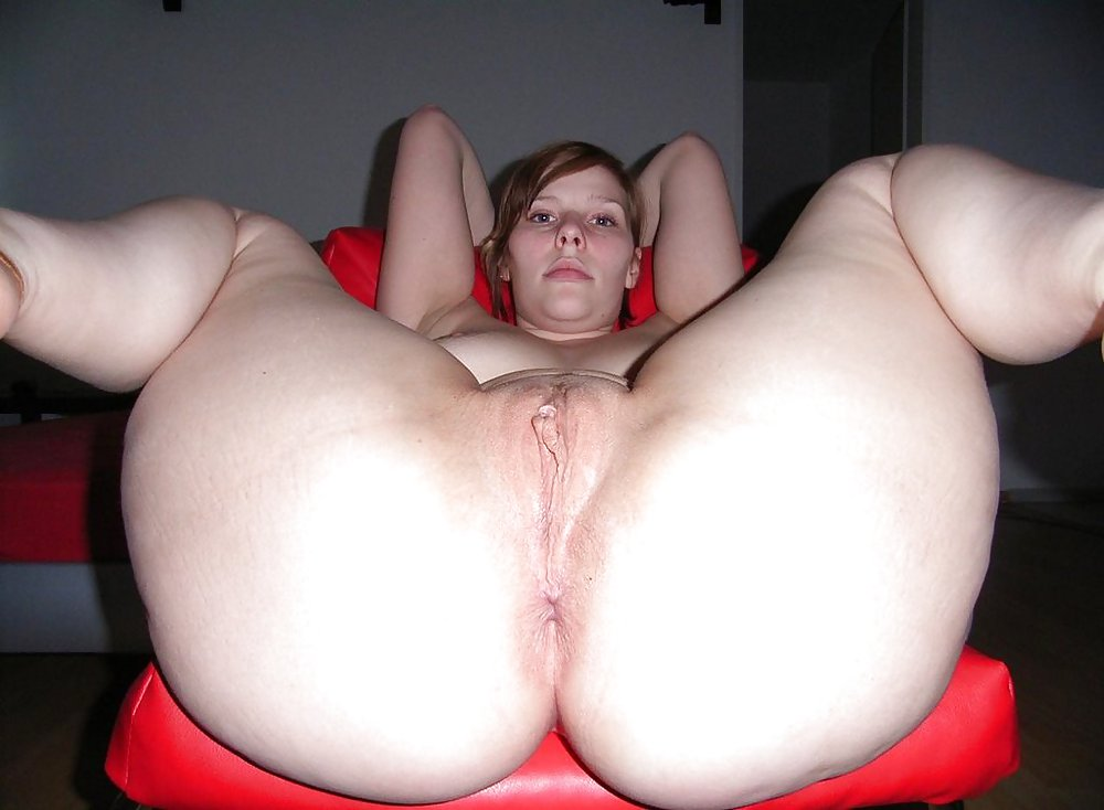 Bbw Thick White Girls