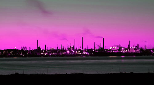 SAUDI ARABIA : OIL REFINERY JOB VACANCIES