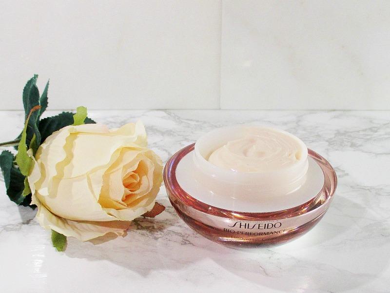 siseido-bioperformance-skincare-cream