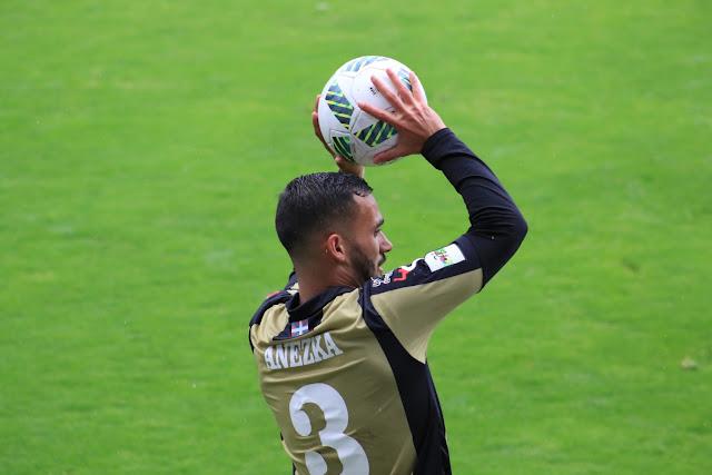 Fútbol | Un gol de Izquier en el descuento da el empate a un Barakaldo que suma siete sin ganar