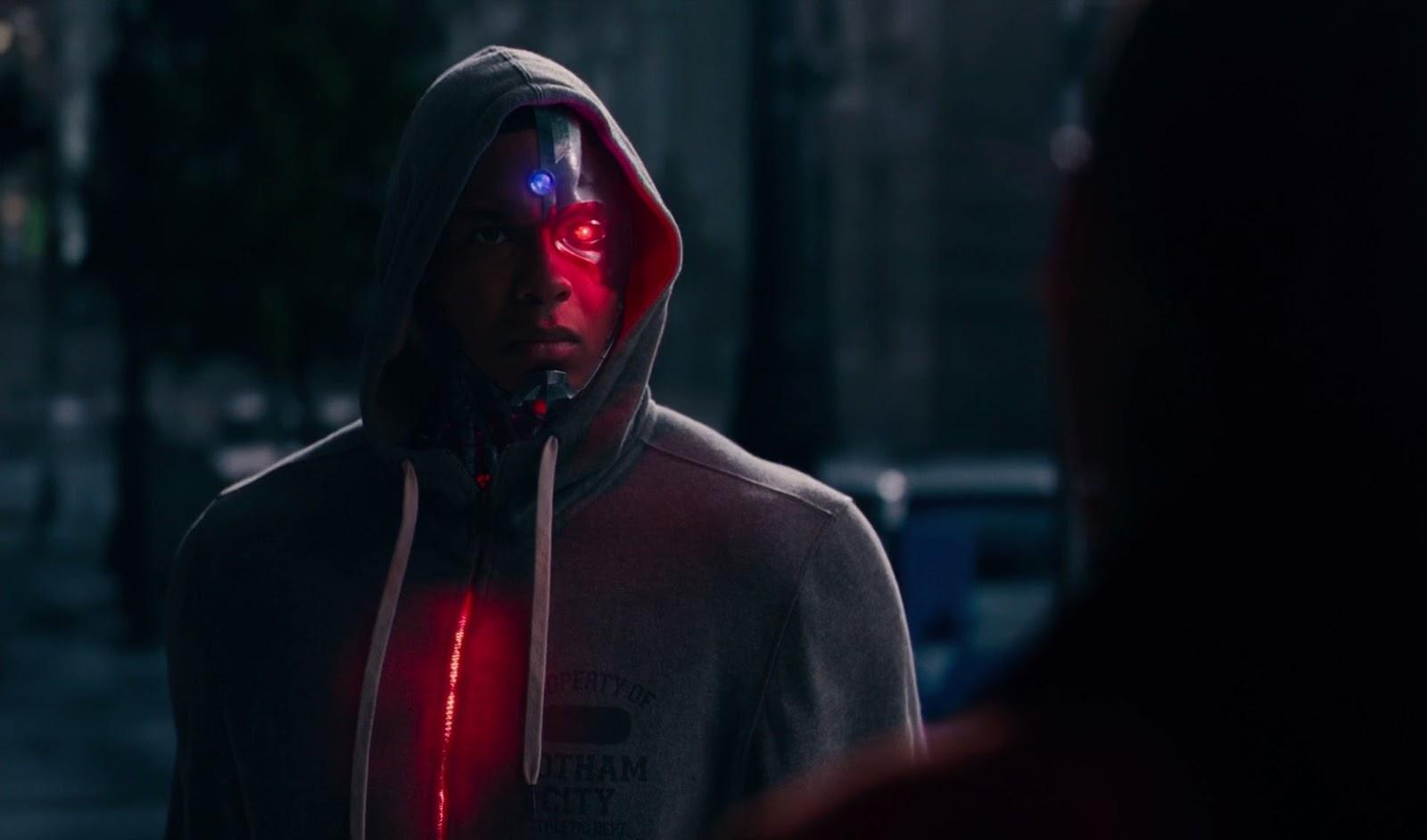 Justice League (2017) 2