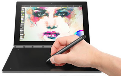 Lenovo Yoga Book Android LTE