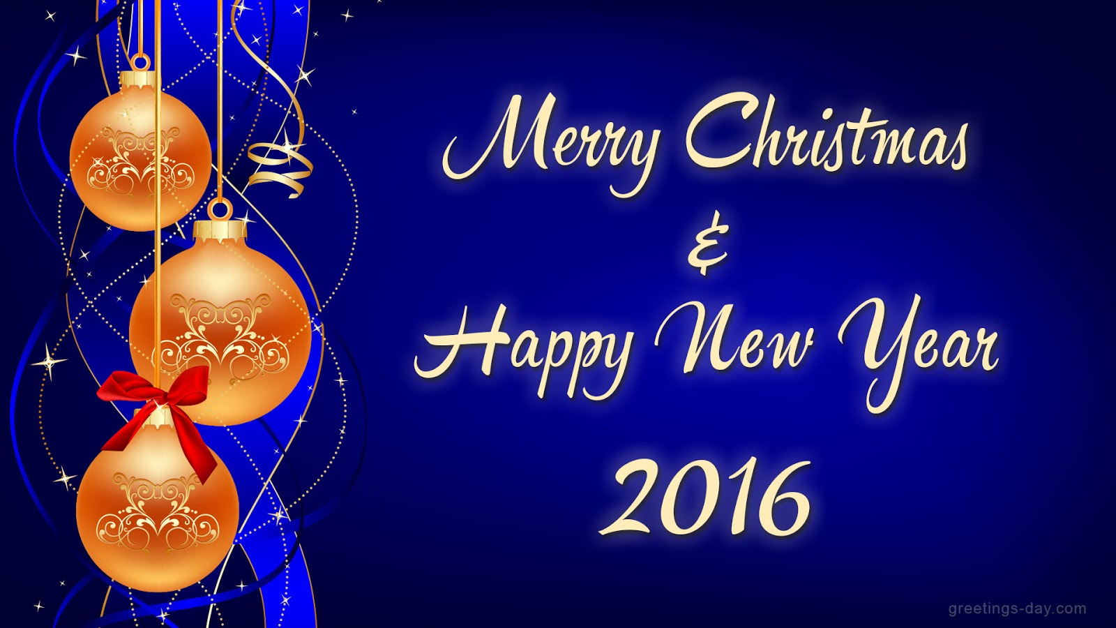 christmas day 2016 images - When Is Christmas Day 2016