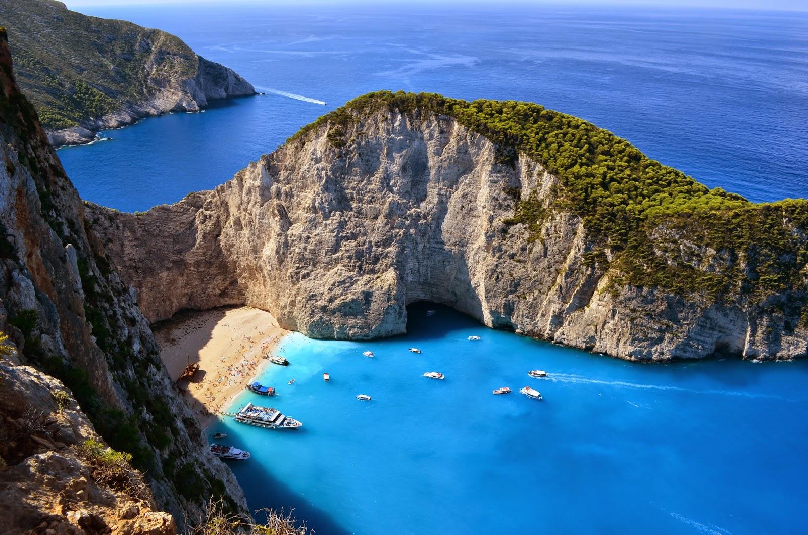 Już we wrześniu kolejna grecka odsłona- Zakynthos