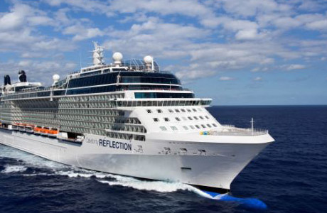 Celebrity Reflection, crucero, Celebrity Cruises