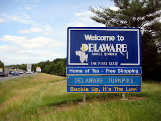 U.S. State Birthdays - Welcome to Delaware