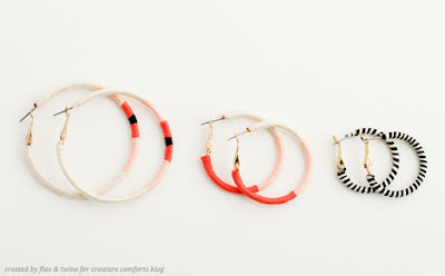 diy, diy crafts, diy craft ideas, earrings, diy earrings, diy necklace, necklaces, diy projects