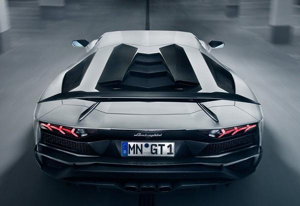 Lamborghini Aventador S preparado por Novitec