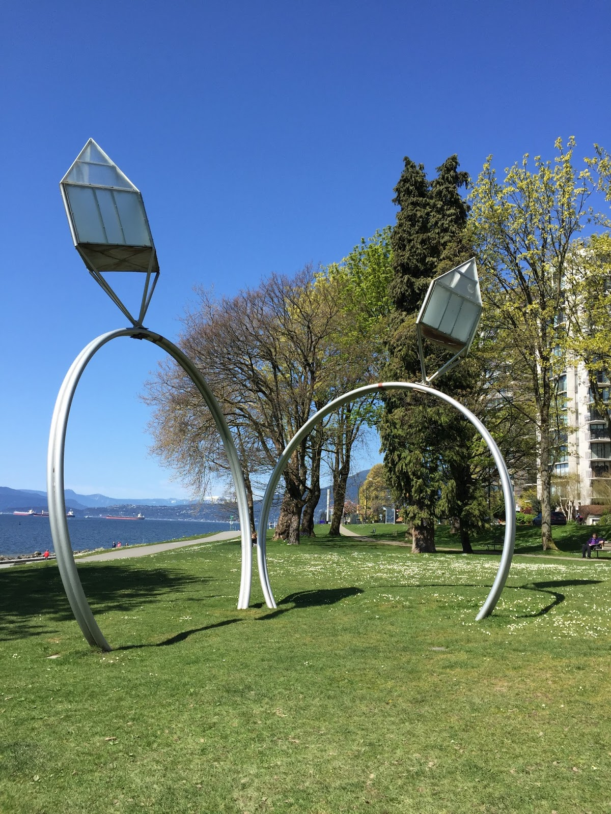 Engagement by dennis oppenheim