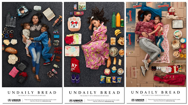 Undaily Bred, A Journey that Never Ends by Publicis Colombia