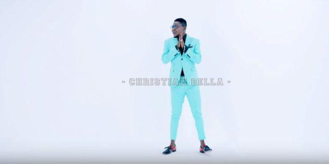 Christian Bella – Punguza Mikogo |Download Mp4