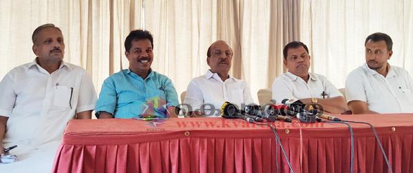 Kerala, kasaragod, P.K.Kunhalikutty, Politics, News, Election, UDF, BJP, CPM, Secular fellowship will be possible in national level: PK Kunhalikkutty