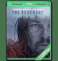 EL RENACIDO (2015) WEB-DL 1080P HD MKV ESPAÑOL LATINO