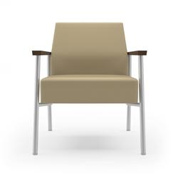 Mystic Lounge Chair by Lesro