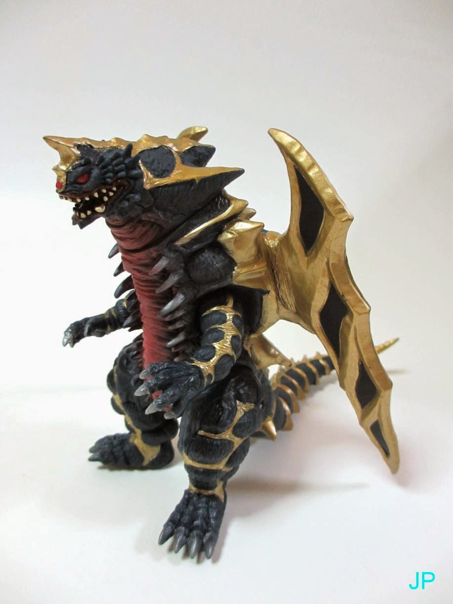ASTRO GALAXY: Ultra Monster Series - King of Monsters