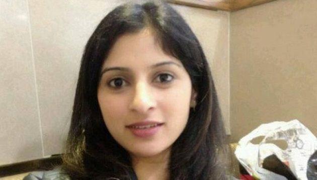 35χρονη έγκυος δολοφονήθηκε με τόξο – Λίγο πριν πεθάνει γεννήθηκε το μωρό της