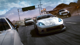 Need for Speed Payback Xbox One Wallpaper