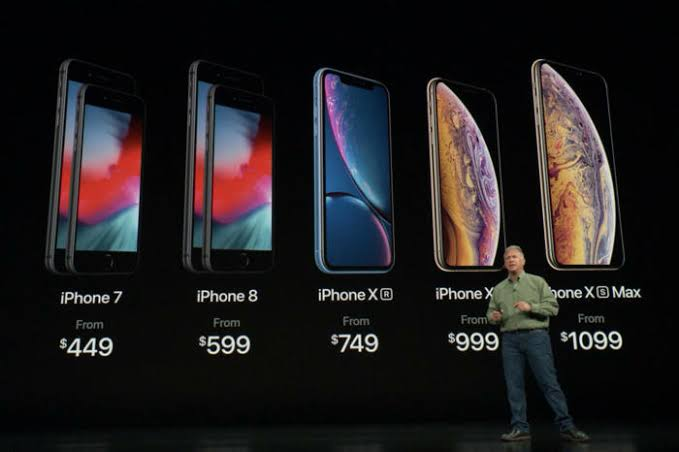 Why iPhones are so Expensive 2019