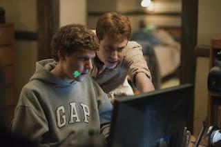 Film The Social Network Cocok Ditonton Buat yang Hobi Teknologi dan Komputer
