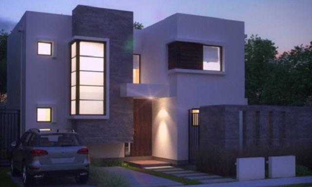 Plano de casa de 138 m2 planos de casas gratis y Planos de casas de 200m2