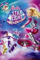 Barbie: Star Light Adventure (2016) - Subtitle Indonesia