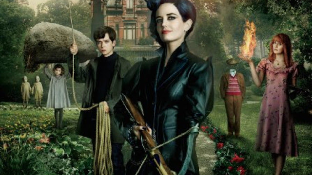 Miss Peregrines Home for Peculiar Children 2016 Full Movie Download Free Online