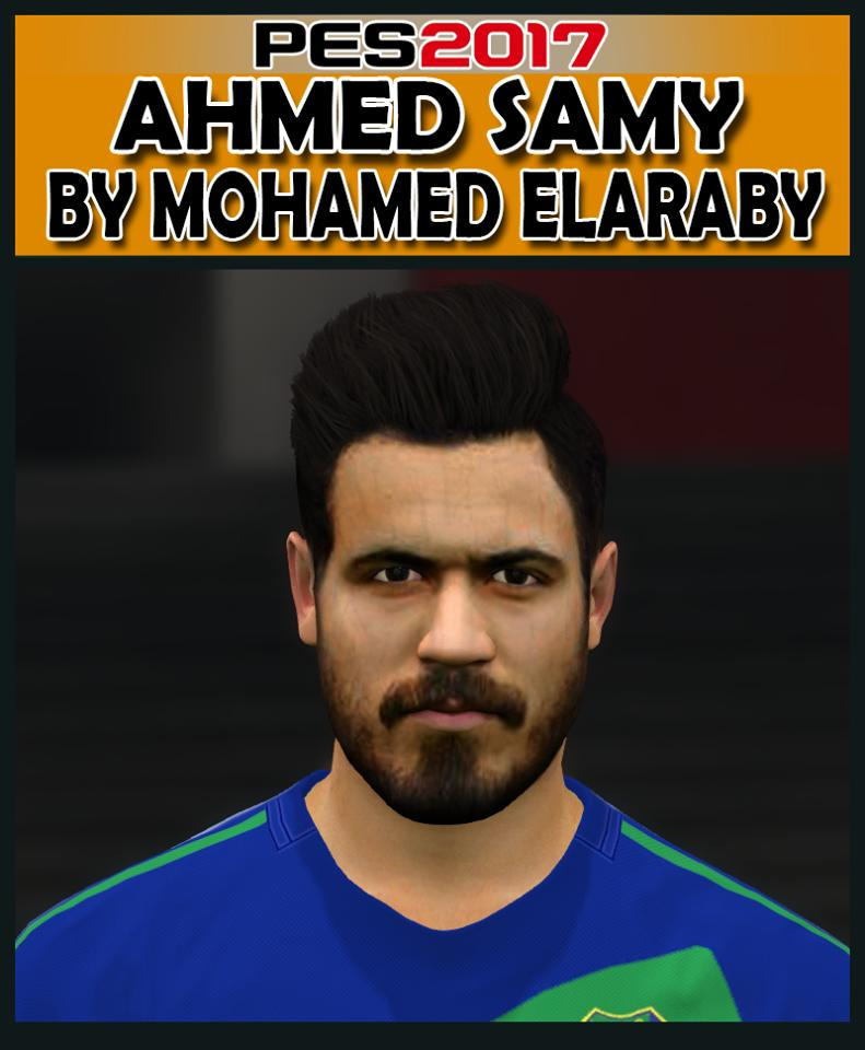 Ultigamerz Pes 2010 Pes 2011 Face: Ultigamerz: PES 2017 Ahmed Samy (Masr El Makasa) Face