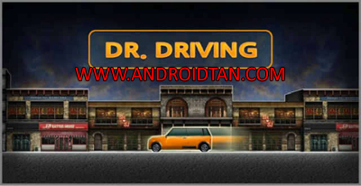 Download Dr. Driving Mod Apk v1.49 (Unlimited Money/Unlocked) Android Terbaru 2017