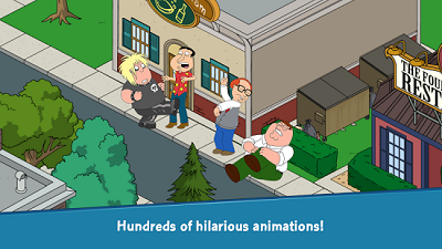 Free Download Family Guy The Quest for Stuff v Family Guy The Quest for Stuff v1.71.0 Mod Apk (Free Shopping)