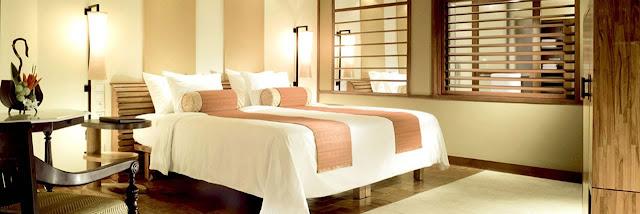 GRAND HOTEL HYATT BALI POZE CAMERE