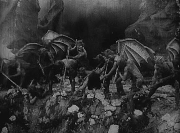Hellblog da Van: L'Inferno (1911)