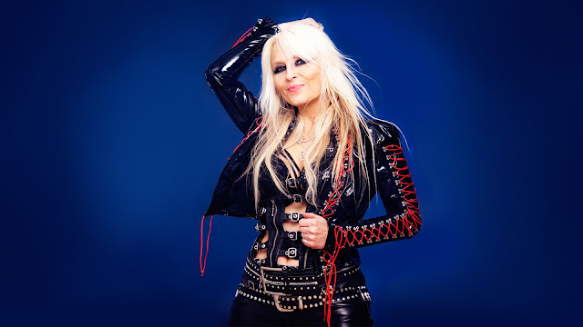 doro new album 2018