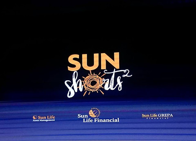 Sun Life Digital Shorts Highlight Relationships That Makes Lives #BrighterTogether