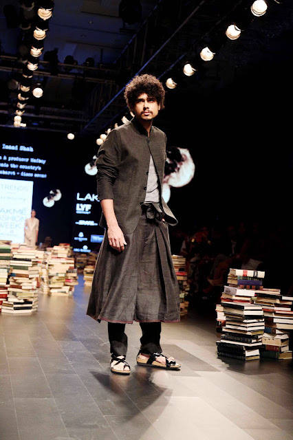Imaad Shah Rajesh Pratap Singh Lakme Fashion Week Winter Festive 2016