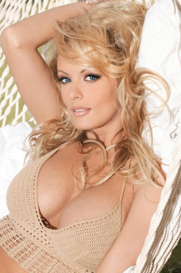 Nude Pictures Of Stormy Daniels 64