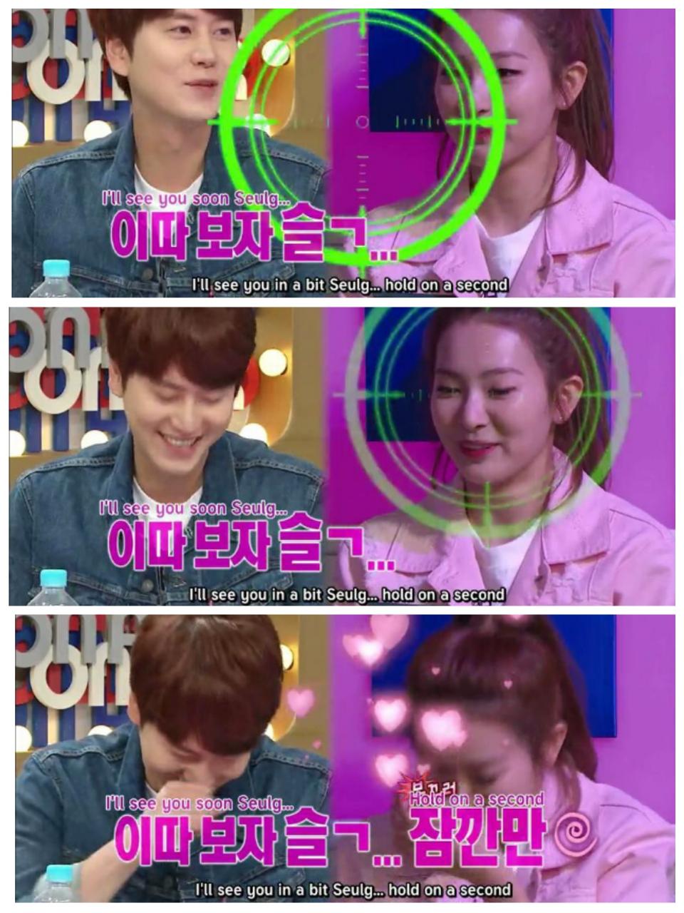 Synopsis drama musikal kyuhyun dan seohyun dating