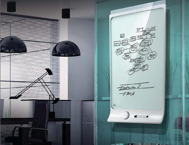Nikmati Teknologi Canggih Papan Tulis Digital Smart Kapp
